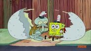 SpongeBob SquarePants 'SpongeBob in Randomland' Promo 1