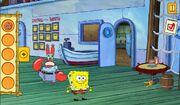 SpongeBob saves the day KK 4
