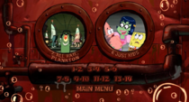 The SpongeBob SquarePants Movie 2005 DVD Menu Walkthrough 1-39 screenshot (1)