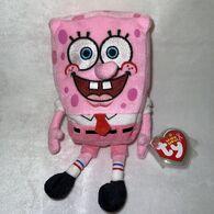 Pink Spongebob