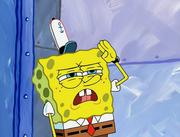 SpongeBob Meets the Strangler 012