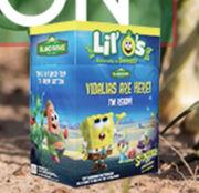 Sponge On the Run Bland Farm Lil O's