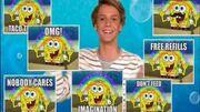 I Love SpongeBob Imagination Bumper (2018)