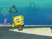 SpongeBob Meets the Strangler 066