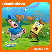 SpongeBob Schwammkopf, Staffel 9, Vol. 2.jpg