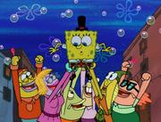 What Ever Happened to SpongeBob 305