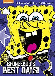 SpongeBob's Best Days