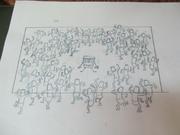 TheSBMovie Animation Drawing 2