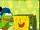 Dude Snake Sponge Friendship