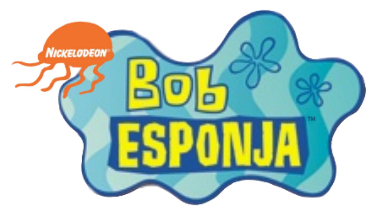 Bob Esponja (Latin American Spanish)