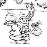 Mr.-Krabs-Greenblatt-style