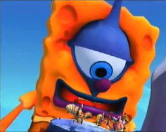 SpongeGlob