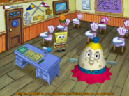 Yellow-Avenger-Mrs-Puff-school