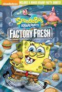 Factory Fresh DVD