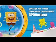 The SpongeBob Movie- Sponge On The Run Kellogg's Bowl Buddy Commercial