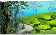 Club SpongeBob background-1