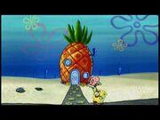 SpongeBob - Where's Gary? (Polish)