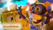 The Art of SpongeBob SquarePants The Legend of Boo-Kini Bottom Nick Animation