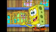 2020-05-07 1520pm SpongeBob SquarePants