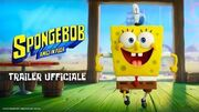 Spongebob - Amici in Fuga Teaser Trailer HD Paramount Pictures 2020
