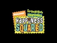 """""""Spongebob Squarepants- Happiness Squared"""" (Truth or Square) early test demo trailer"""