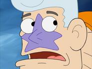 Mermaid Man vs. SpongeBob 060