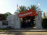 Nickelodeon Animation Studio