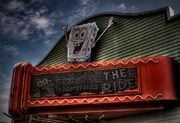 Six Flags New Orleans - Spongebob ride