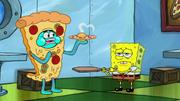 SpongeBob You're Fired 274