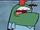 Зелёный Планкраб