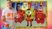 I Love SpongeBob John Cena Bumper (2018)