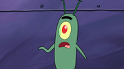 Plankton's Pet 180
