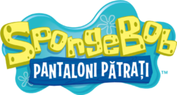 Spongebob RO HBOGO logo