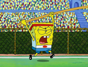 The Fry Cook Games 123