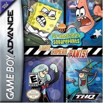GBA US cover