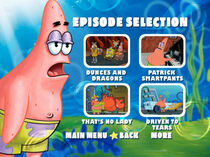 Patrick Episode Selection 2