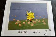 SpongeBob-SquarePants-Production-Animation-Cel-Art Opposite-Day