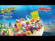 The SpongeBob Movie- Sponge On The Run Kellogg's Bowl Buddy Commercial -2