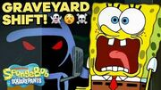 "Why ""Graveyard Shift"" is a LEGENDARY Episode of SpongeBob 👻"