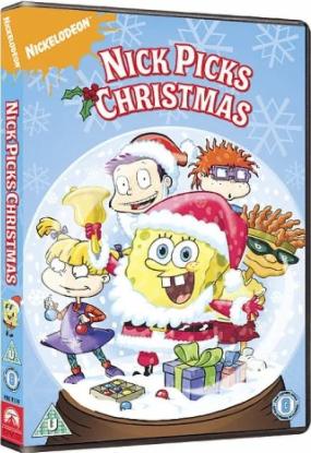 Nick Picks Christmas