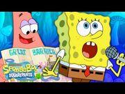 SpongeBob and Patrick Escape a TOURIST TRAP! - SpongeBob