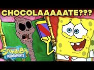 """Why """"Chocolate with Nuts"""" is a LEGENDARY Episode 🍫 - SpongeBob"""