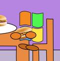 Xpburger