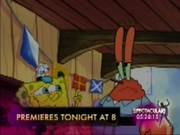 2009-02-16 1430pm SpongeBob SquarePants