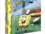 SpongeBob SquarePants Cine-Manga Box Set