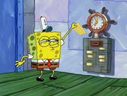 SpongeBob Meets the Strangler 002