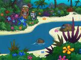 Enchanted Tiki Island