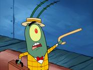 Mermaid Man vs. SpongeBob 058