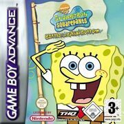 New GameBoy-Advance-Spongebob-Squarepants-Battle-for-Bikini-Bottom-b 1