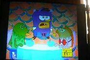 2009-07-18 0330am SpongeBob SquarePants